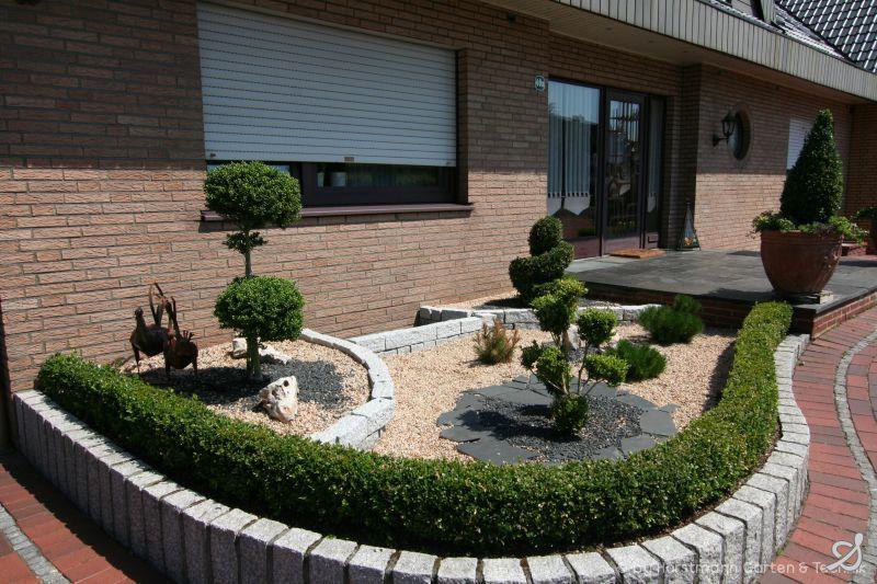horstmann garten technik vorgarten terrasse. Black Bedroom Furniture Sets. Home Design Ideas